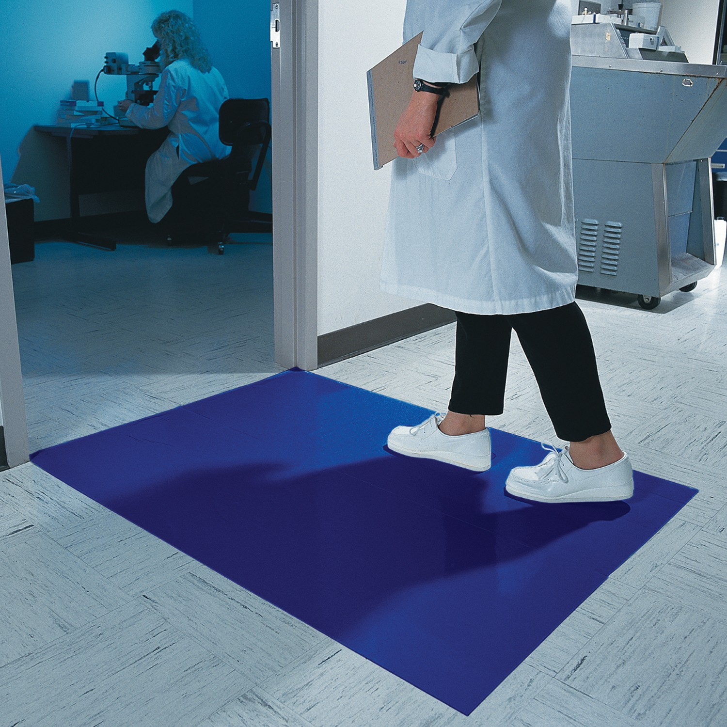 Clean Room Tacky Mats Indoff Entrance Mats